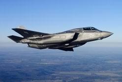 美国洛-马公司F-35B战斗机试飞高清图集